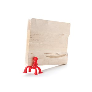 Porte-Planche Board Brother-Rouge