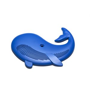 Plankton - blue