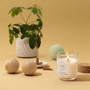 Calm Club-Rituels de relaxation