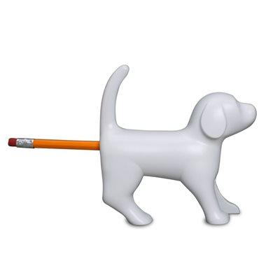 Sharp End White Dog Sharpener