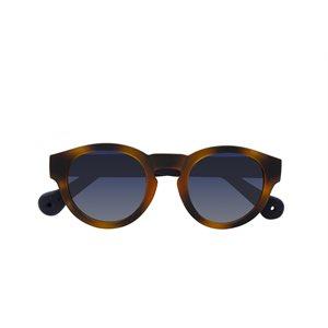 Saguara Sunglasses-Hazelnut