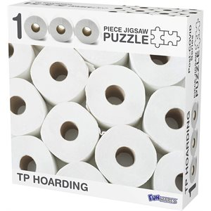 TP Hoarding Puzzle