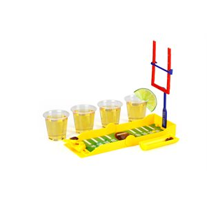 Tackle Shots Travel Drinking Game
