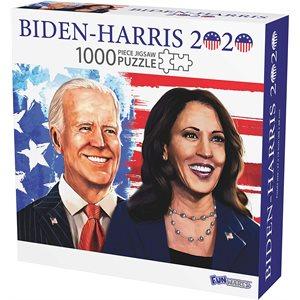 Biden-Harris Puzzle