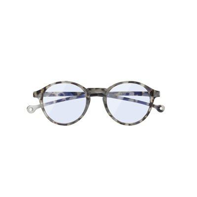 Screen Glasses Volga Ash White 0.00