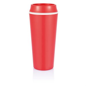 PLA Insulated Mug-Red