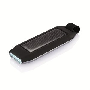 Eclipse Solar Flashlight