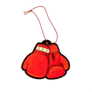 Air Freshener-Boxing Gloves