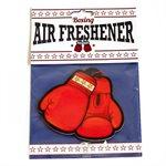 Air Freshener-Boxing Gloves