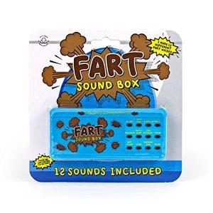 Fart Sound Box