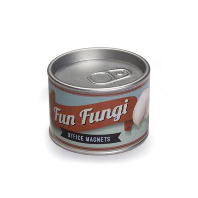 Aimants Fun Fungi