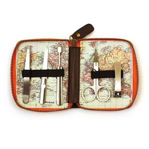 Man of the World Nail Care Kit