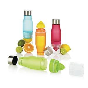 Lemon Bottles