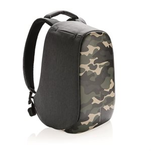 Bobby Compact-Camouflage Vert