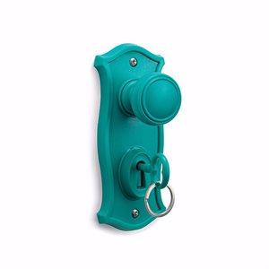 Doorman-Turquoise