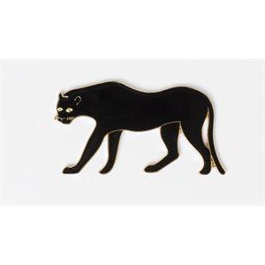 Savanna Bottle Opener Panther